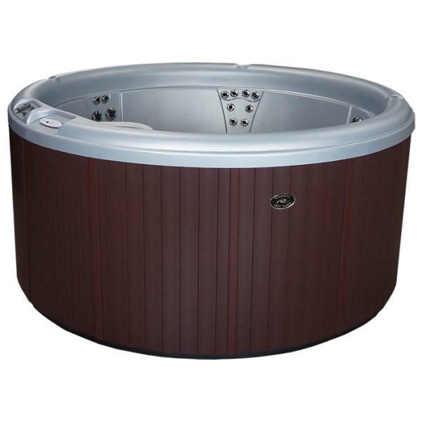 Nordic Crown XL hot tub
