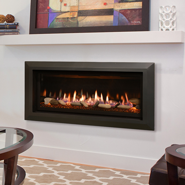Slayton 36 Gas Fireplace