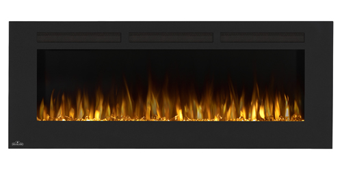 allure-60 electric orange napoleon-fireplaces