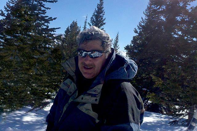 Staff Profile: Chris Pinter