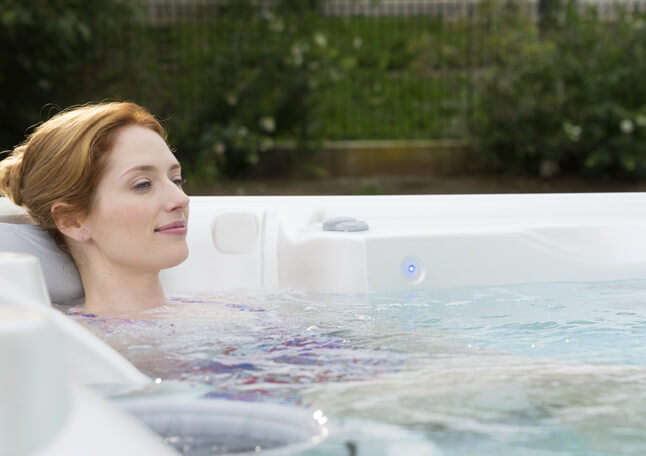 Hot Tub Dealer Denver Shares Tips for Stress Relief