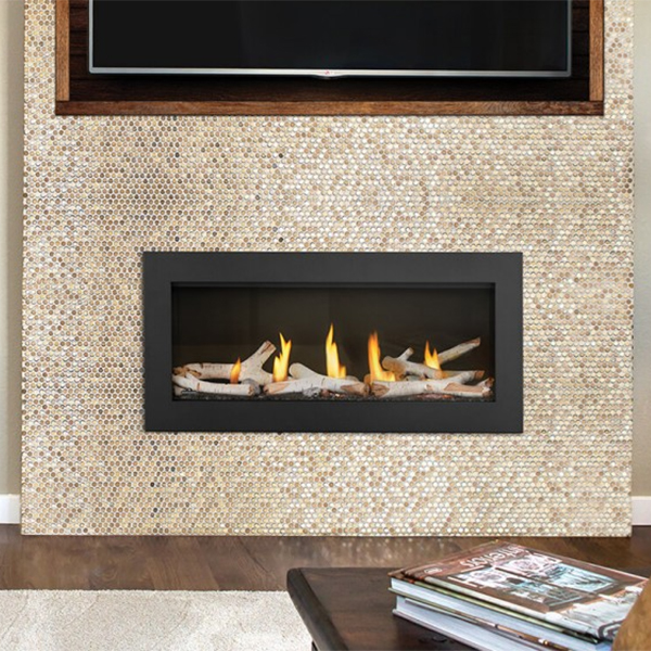 Napoleon Acies 38 Gas Fireplace