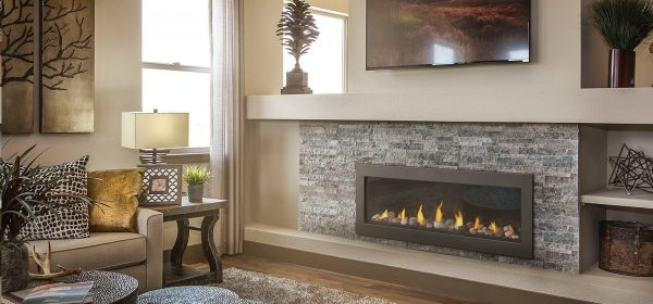 Napoleon Acies 50 Gas Fireplace