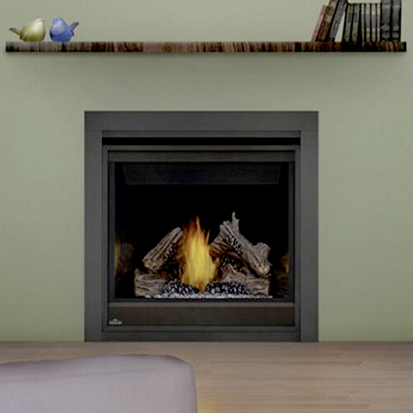 Napoleon Ascent 36 Gas Fireplace