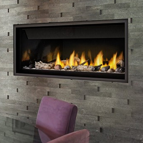 Ascent 46 Linear Series Napoleon Gas Fireplace