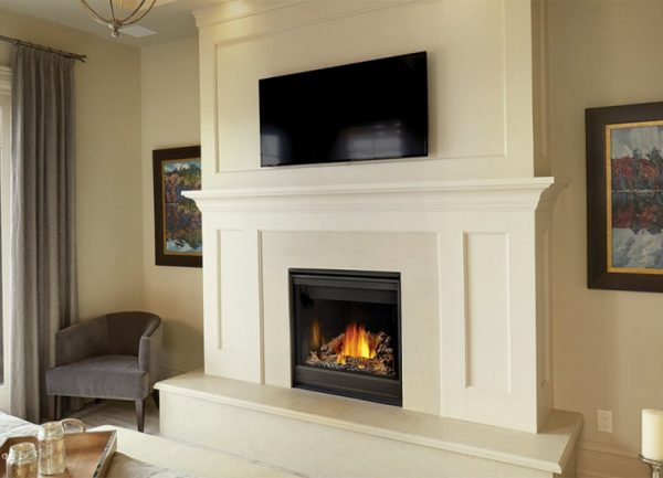 Ascent X 36 Napoleon Gas Fireplace