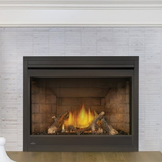 Ascent X 42 Napoleon Gas Fireplace