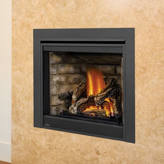 Ascent X 70 Napoleon Gas Fireplace