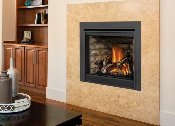 Ascent X 70 Napoleon Gas Fireplace