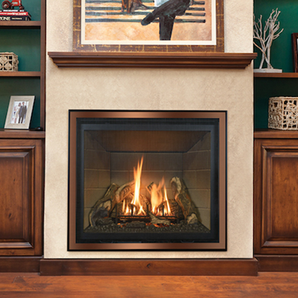 Bayport 41 Gas Fireplace