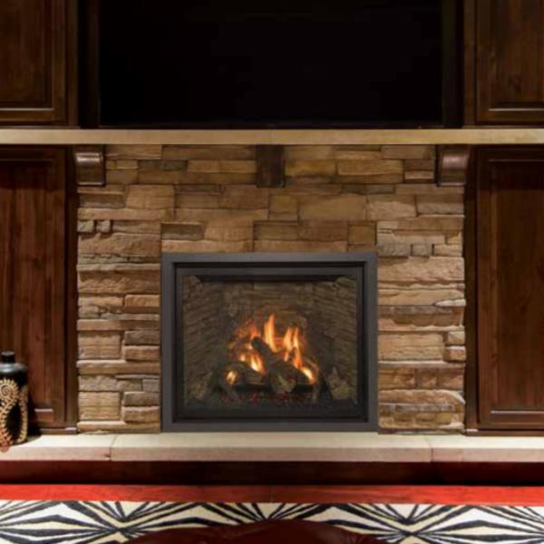 Carlton 39 Gas Fireplace