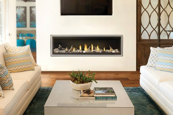 Napoleon Vector 62 Gas fireplace