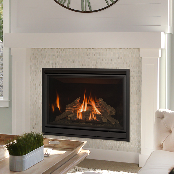 SP41 Gas Fireplace