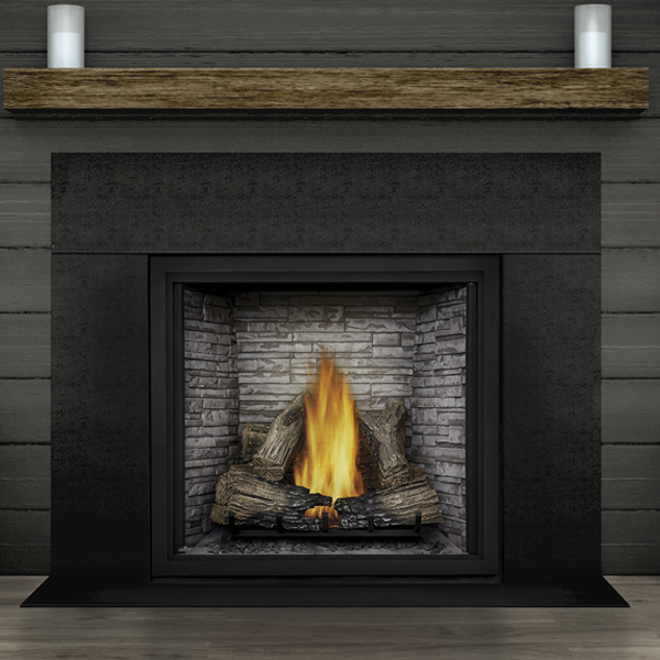 Starfire 52 Gas Fireplace