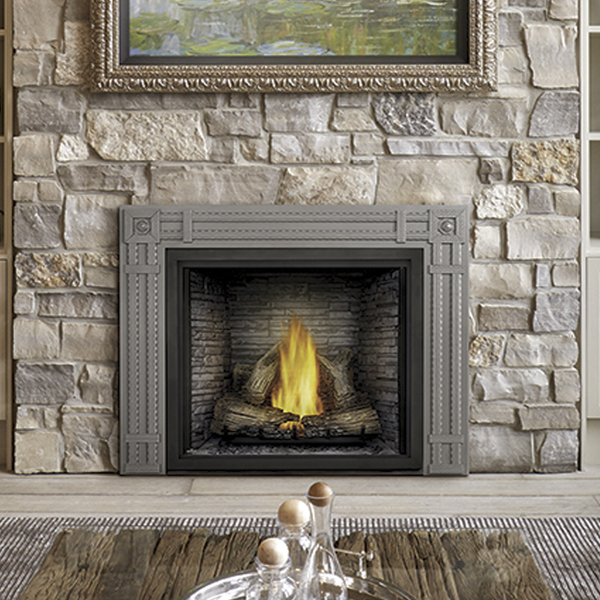Starfire 35 Gas Fireplace