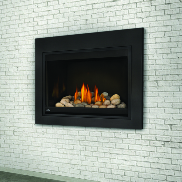 Grandville36 CF Napoleon gas fireplace