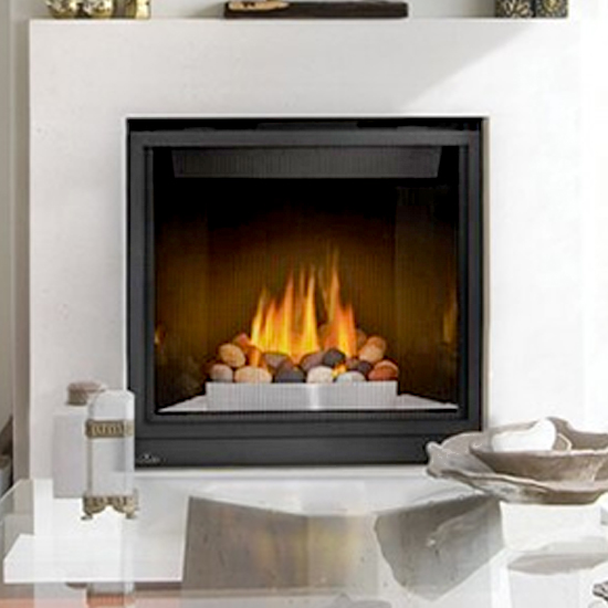 Napoleon High Definition 35 Gas Fireplace