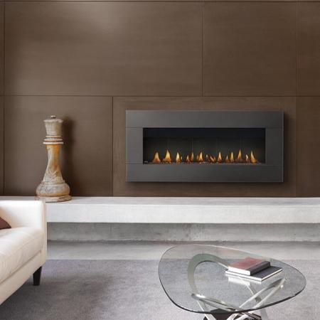 Napoleon Plazmafire 48 Gas Fireplace