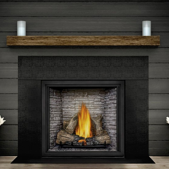 Napoleon STARfire 52 Gas Fireplace
