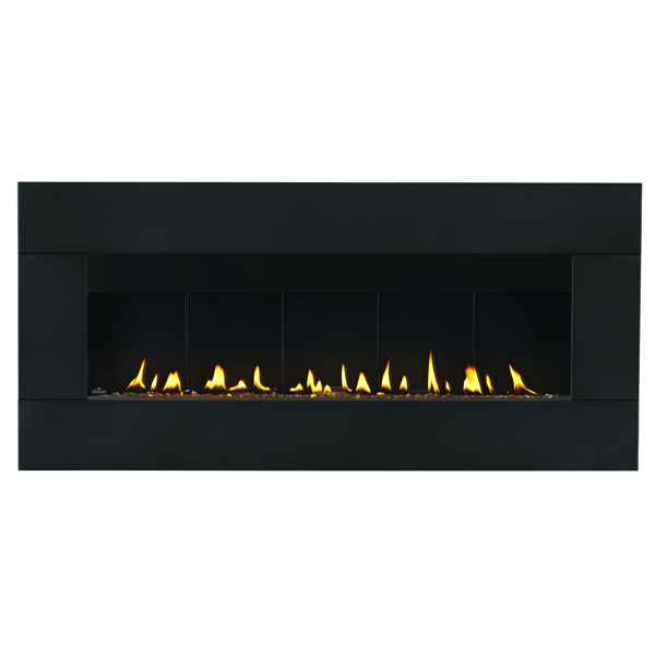 Plazamafire 48 gas fireplace