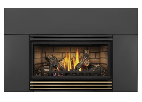 Roxbury gas fireplace insert