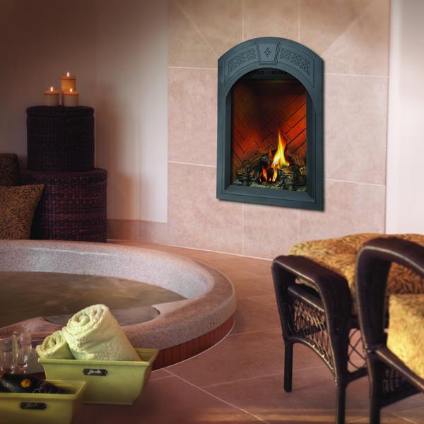 park avenue napoleon gas fireplaces