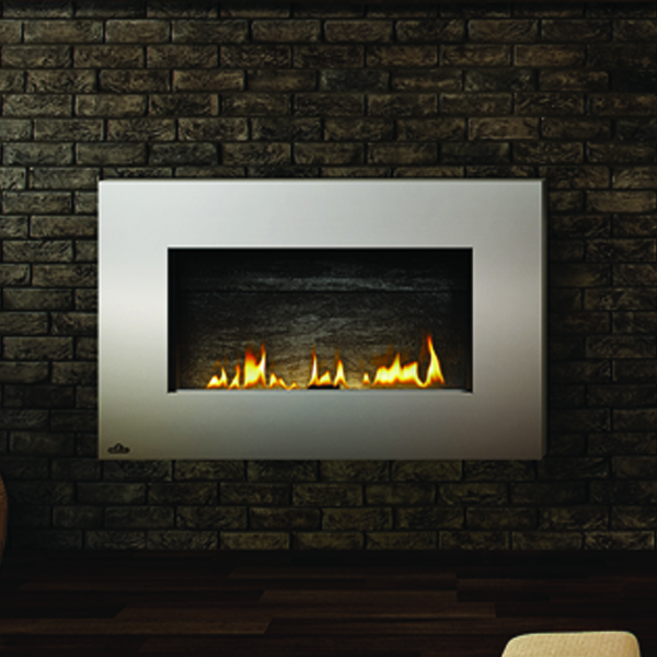 plazmafire napoleon gas fireplaces