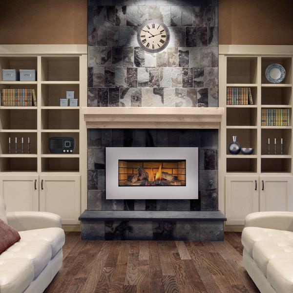 roxbury 3600 napoleon-fireplace insert room 2