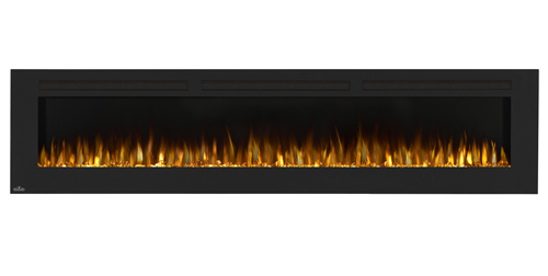 allure-100 electric orange napoleon-fireplaces