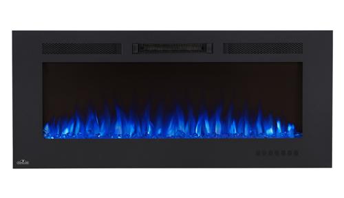 allure phantom 50 blue napoleon-fireplaces