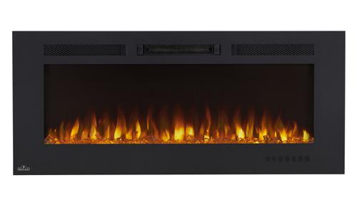 allure phantom 50 orange napoleon-fireplaces