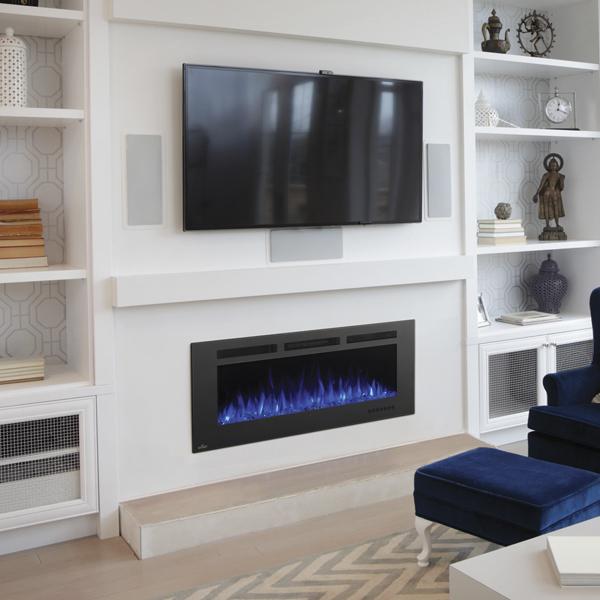 allure phantom 50 series napoleon-fireplaces