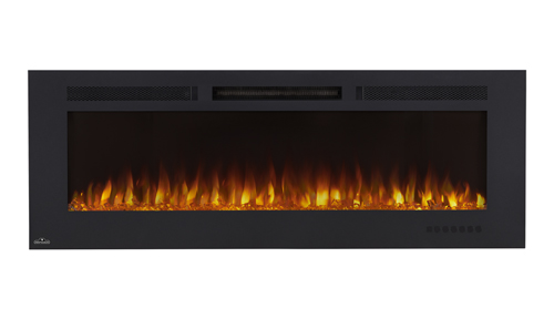 allure phantom 60 orange napoleon-fireplaces