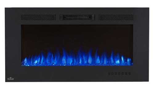 om-blue napoleon-fireplaces