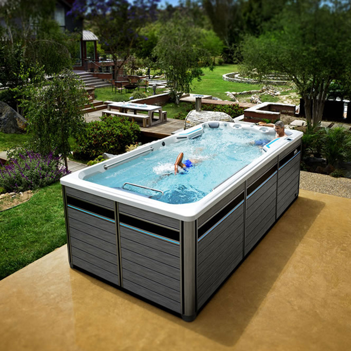 Swim Spas Dealer Supports Physical Therapy Month, Used Hot Tubs Boulder3