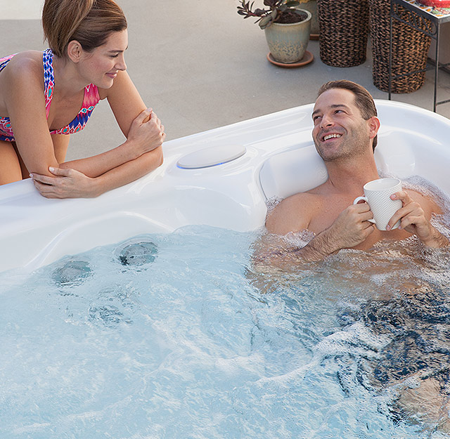Top Benefits of Hot Water Immersion, Hot Tubs Lakewood