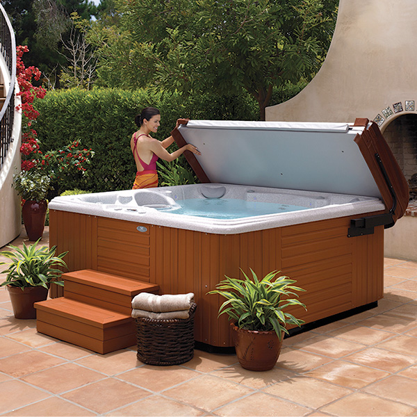 Caldera hot tub accessories