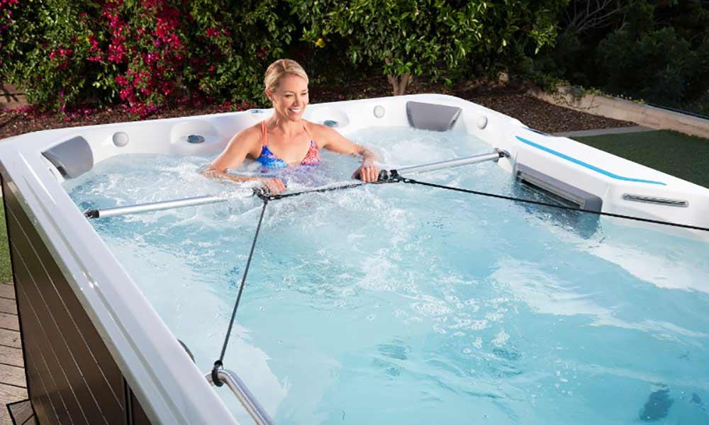 Endless Swim Spas accessories