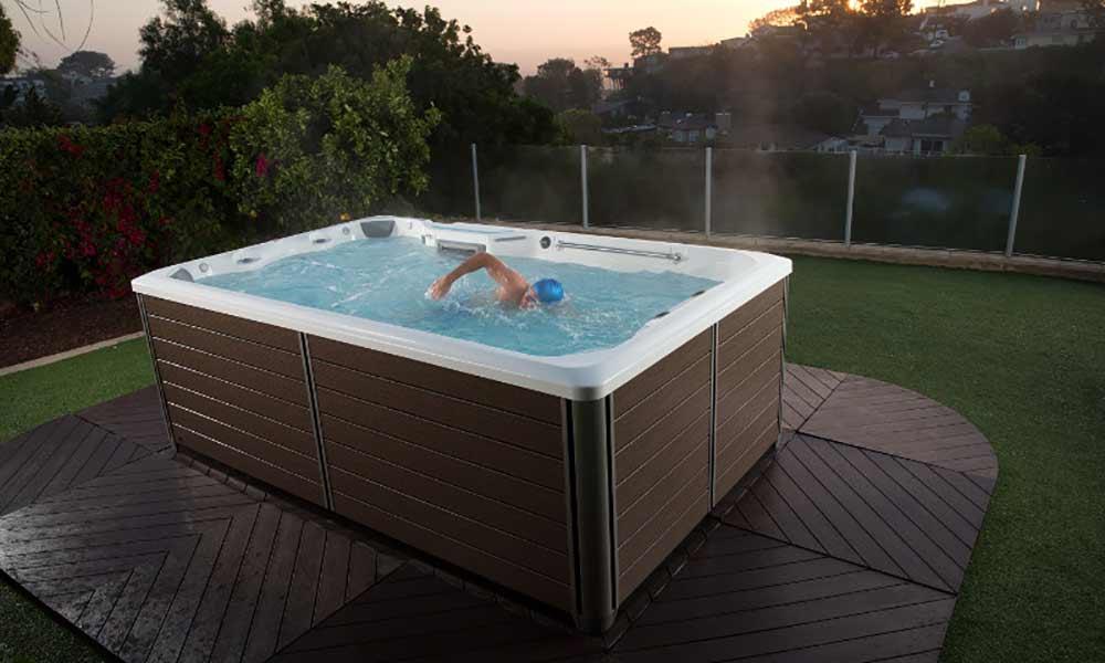 Endless Swim Spas