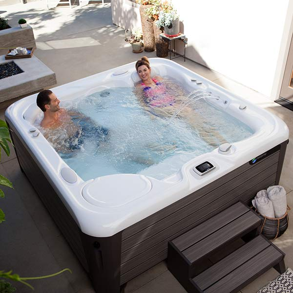 HotSpring Highlife 2017 Aria NXT hot tub