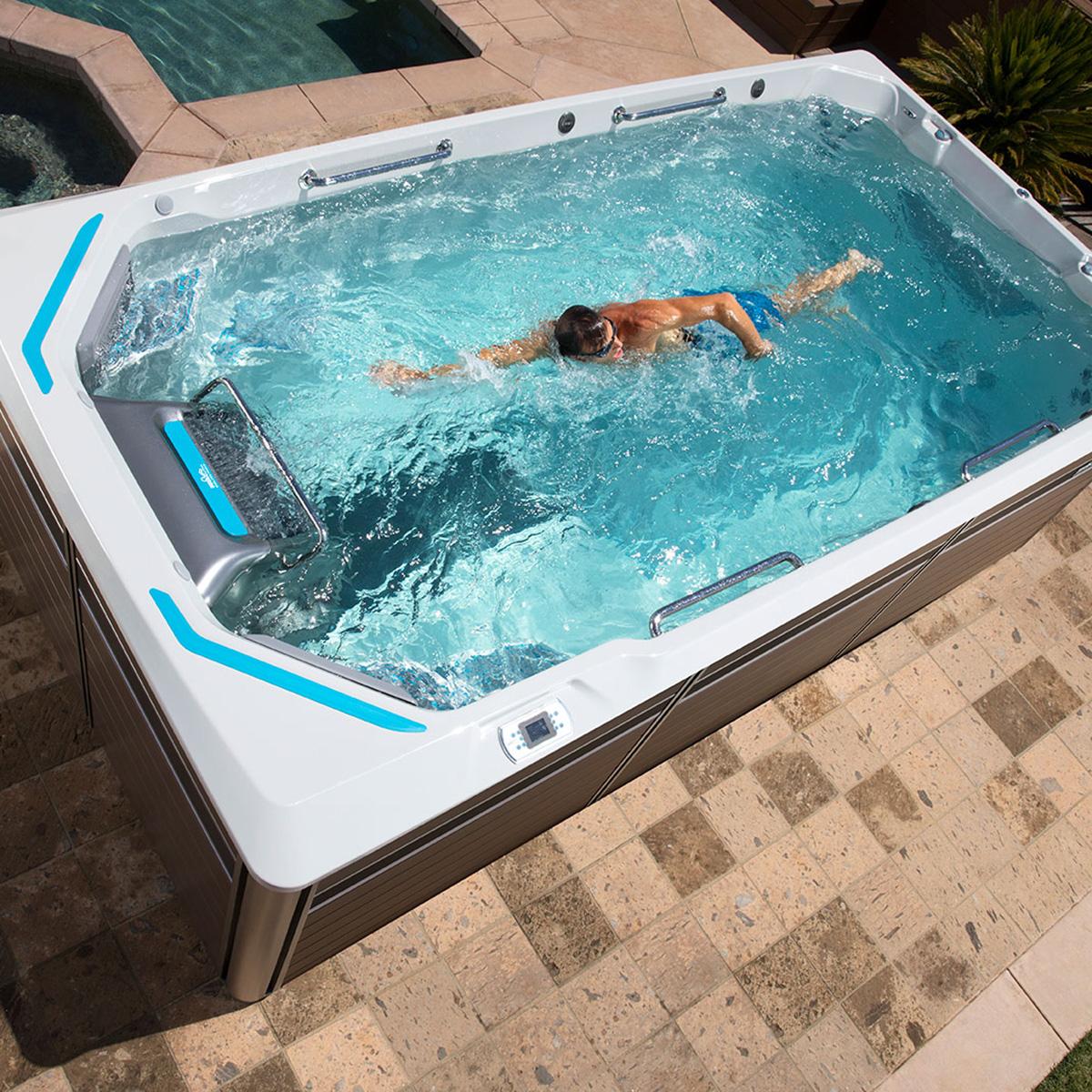 Endless Pools – IHTSpas – Hot Tubs Denver, Boulder, Swim ...