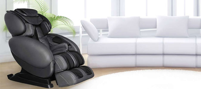 Massage Chairs Family Image