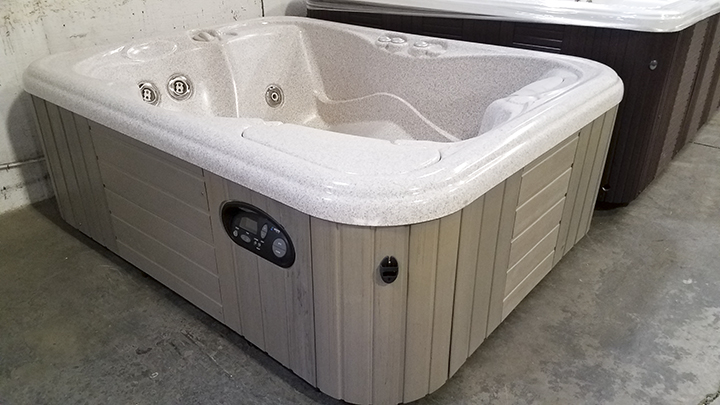 Used Hot Tubs Denver Boulder Low Prices On Used Spas
