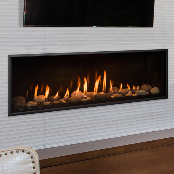 Callaway 50 Gas Fireplace - Kozy Heat