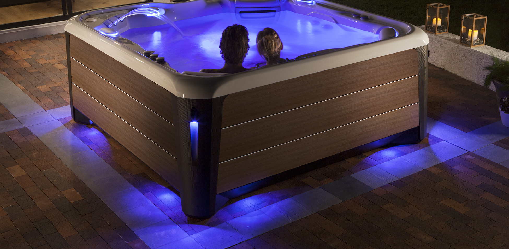 Find the Right 2019 Hot Tub Model