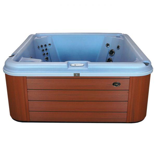 Nordic Escape MS hot tub