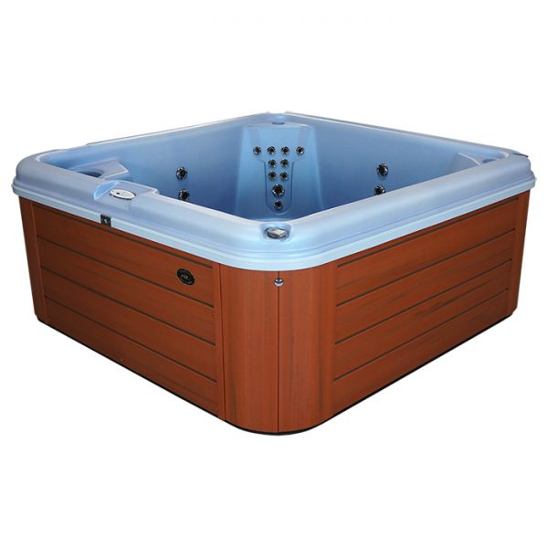 Nordic Escape SE hot tub