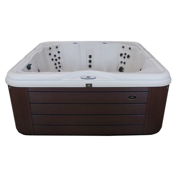 Nordic Jubilee LS hot tub