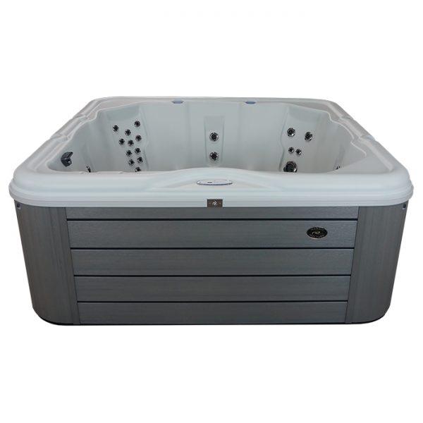 Nordic Jubilee MS hot tub