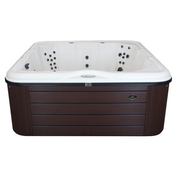 Nordic Jubilee SE hot tub